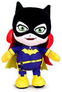 Peluche de Batgirl de 35 cm - Los mejores peluches de Batgirl - Peluches de superhéroes de DC