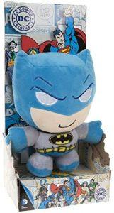 Peluche de Batman de 18 cm - Los mejores peluches de Batman - Peluches de superhéroes de DC