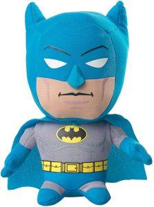 Peluche de Batman de 18 cm de Joy Toy 2 - Los mejores peluches de Batman - Peluches de superhéroes de DC