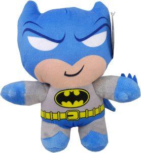 Peluche de Batman de 20 cm - Los mejores peluches de Batman - Peluches de superhéroes de DC