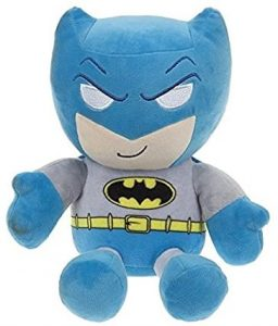 Peluche de Batman de 23 cm - Los mejores peluches de Batman - Peluches de superhéroes de DC