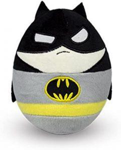 Peluche de Batman de DC Comics de 15 cm - Los mejores peluches de Batman - Peluches de superhéroes de DC