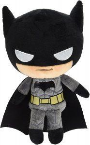 Peluche de Batman de FUNKO de DC Comics de 15 cm - Los mejores peluches de Batman - Peluches de superhéroes de DC