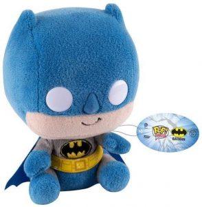 Peluche de Batman de POP - Los mejores peluches de Batman - Peluches de superhéroes de DC