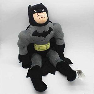 Peluche de Batman gigante de 60 cm - Los mejores peluches de Batman - Peluches de superhéroes de DC