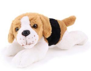 Peluche de Beagle de Toyland de 33 cm - Los mejores peluches de beagles - Peluches de perros