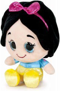 Peluche de Blancanieves y los 7 enanitos de 15 cm de Simba - Los mejores peluches de Blancanieves - Peluches de Disney