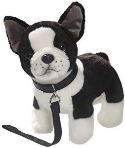 Peluche de Bulldog de Carl Dick de 25 cm - Los mejores peluches de bulldogs - Peluches de perros