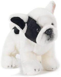 Peluche de Bulldog francés de Plush de 30 cm - Los mejores peluches de bulldogs - Peluches de perros