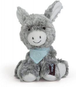 Peluche de Burro de Kaloo de 19 cm - Los mejores peluches de burros - Peluches de animales