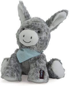 Peluche de Burro de Kaloo de 25 cm - Los mejores peluches de burros - Peluches de animales
