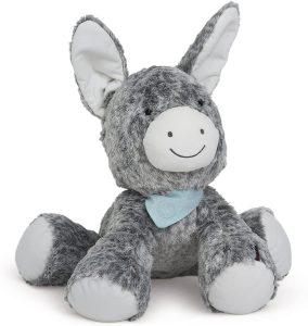 Peluche de Burro de Kaloo de 45 cm - Los mejores peluches de burros - Peluches de animales