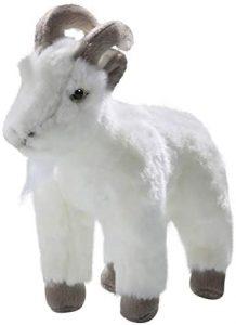 Peluche de Cabra de Carl Dick de 22 cm - Los mejores peluches de cabras - Peluches de animales