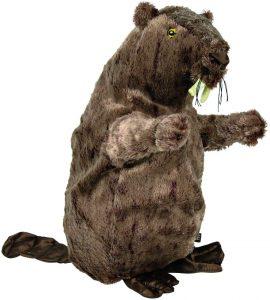 Peluche de Castor de Trixie de 40 cm - Los mejores peluches de castores - Peluches de animales