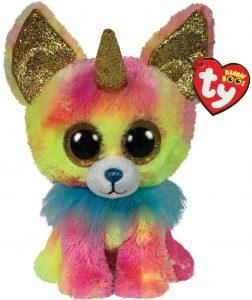 Peluche de Chihuahua Beanie Boo de Ty de 23 cm - Los mejores peluches de Chihuahuas - Peluches de perros