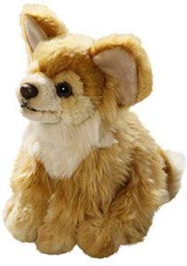 Peluche de Chihuahua de Carl Dick de 17 cm - Los mejores peluches de Chihuahuas - Peluches de perros