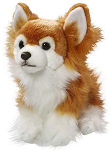 Peluche de Chihuahua de Carl Dick de 30 cm - Los mejores peluches de Chihuahuas - Peluches de perros
