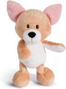 Peluche de Chihuahua de NICI de 20 cm - Los mejores peluches de Chihuahuas - Peluches de perros