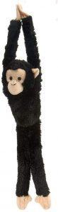 Peluche de Chimpancé de Wild Republic de 51 cm - Los mejores peluches de chimpances - Peluches de animales