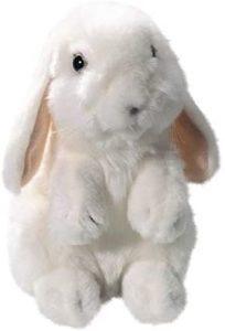 Peluche de Conejo de Carl Dick de 18 cm - Los mejores peluches de conejos - Peluches de animales
