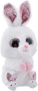 Peluche de Conejo de Ty de 15 cm - Los mejores peluches de conejos - Peluches de animales