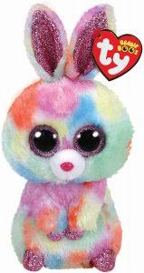 Peluche de Conejo de Ty de 23 cm - Los mejores peluches de conejos - Peluches de animales