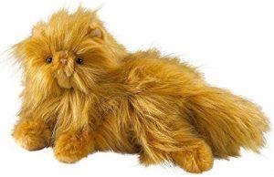 Peluche de Crookshanks de gato de 25 cm de Harry Potter - Los mejores peluches de Hermione - Peluches de Harry Potter