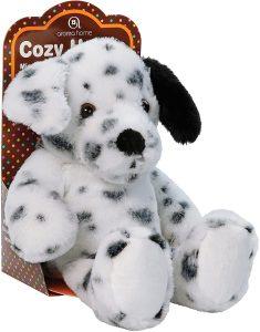 Peluche de Dálmata de Aroma Home de 23 cm - Los mejores peluches de dámatas - Peluches de perros