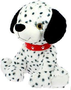 Peluche de Dálmata de Bimar de 48 cm - Los mejores peluches de dámatas - Peluches de perros