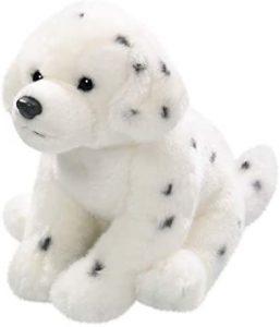 Peluche de Dálmata de Carl Dick de 30 cm - Los mejores peluches de dámatas - Peluches de perros
