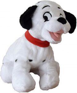 Peluche de Dálmata de Disney de 25 cm - Los mejores peluches de dámatas - Peluches de perros