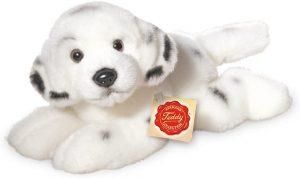 Peluche de Dálmata de Hermann Teddy de 24 cm - Los mejores peluches de dámatas - Peluches de perros