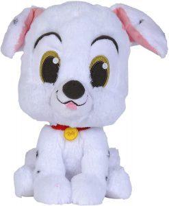 Peluche de Dálmata de Simba de 25 cm - Los mejores peluches de dámatas - Peluches de perros