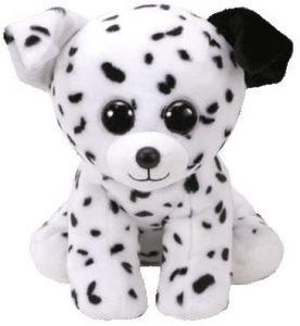 Peluche de Dálmata de Ty de 15 cm - Los mejores peluches de dámatas - Peluches de perros