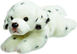 Peluche de Dálmata de Yomiko de 30 cm - Los mejores peluches de dámatas - Peluches de perros