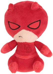 Peluche de Daredevil de 12 cm de Mopeez Funko - Los mejores peluches de Daredevil - Peluches de superhéroes de Marvel