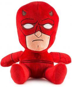 Peluche de Daredevil de 20 cm - Los mejores peluches de Daredevil - Peluches de superhéroes de Marvel