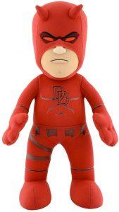 Peluche de Daredevil de 25 cm - Los mejores peluches de Daredevil - Peluches de superhéroes de Marvel