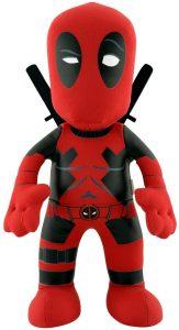 Peluche de Deadpool de 25 cm - Los mejores peluches de Deadpool - Peluches de superhéroes de Marvel