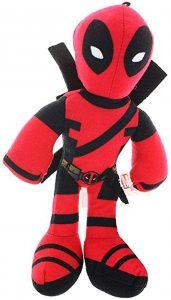 Peluche de Deadpool de 50 cm - Los mejores peluches de Deadpool - Peluches de superhéroes de Marvel