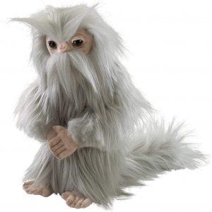 Peluche de Demiguise de 28 cm de Harry Potter - Los mejores peluches de Demiguise - Peluches de Harry Potter
