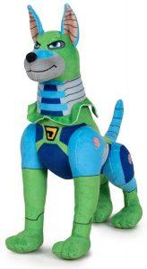 Peluche de Dinamita de Scooby Doo de 28 cm - Los mejores peluches de Scooby Doo - Peluches de Scooby Doo