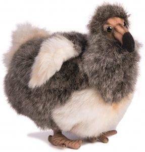 Peluche de Dodo de Hansa de 25 cm - Los mejores peluches de dodos - Peluches de animales