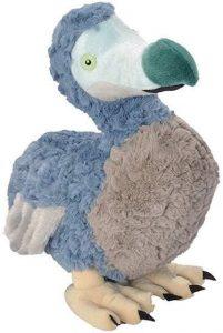 Peluche de Dodo de Wild Republic de 20 cm - Los mejores peluches de dodos - Peluches de animales