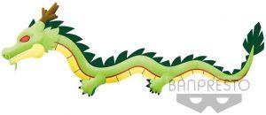 Peluche de Dragón Shenron de 80 cm - Los mejores peluches de dragones - Peluches de animales