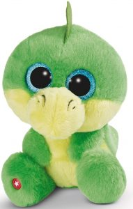 Peluche de Dragón de NICI de 15 cm - Los mejores peluches de dragones - Peluches de animales