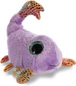 Peluche de Escorpión de Aurora de 15 cm - Los mejores peluches de escorpiones - Peluches de animales