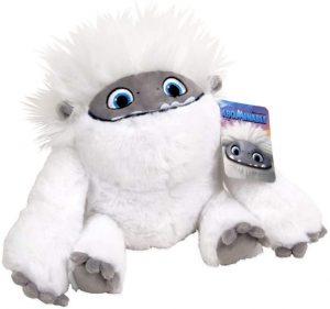 Peluche de Everest de Abominable de 18 cm de Dreamworks - Los mejores peluches de Abominable - Peluches de personajes de Everest de Abominable