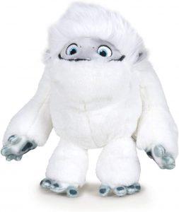 Peluche de Everest de Abominable de 18 cm de Famosa - Los mejores peluches de Abominable - Peluches de personajes de Everest de Abominable