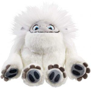 Peluche de Everest de Abominable de 18 cm de Rainbow Designs - Los mejores peluches de Abominable - Peluches de personajes de Everest de Abominable